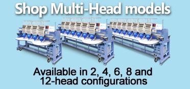 Browse Happy multi-head machines