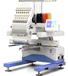 Happy HCU-1501 1-head embroidery machine